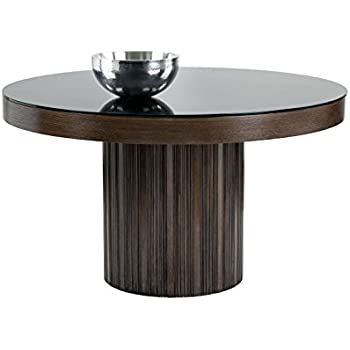 Sunpan 101073 Ikon Dining Tables Espresso