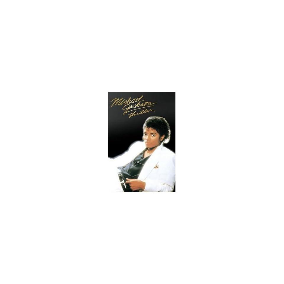 Conscious Publisher 24W by 36H  Michael Jackson ? Thriller Album