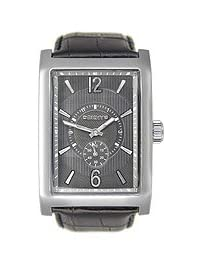 Dkny Men'S Leather Watch #Ny1351