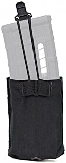 product image for LBX TACTICAL Single M4 Speed Draw Pouch, Black