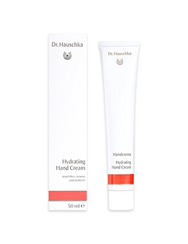 Price comparison product image Dr. Hauschka Hand Cream, 1.7-Ounce Box