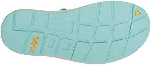 Aqua Sea Slide KEEN w Sandal Turquoise Pastel Uneek Women's vXYqwqa6
