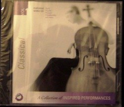 Classical Vol. 1 - A Collection of Inspired Performances