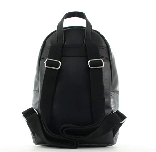 Noir sac à Bennsville à bretelles Mustang Sac Backpack Mvz Black dos à main Joyce port pour 900 en Z0nUqgH