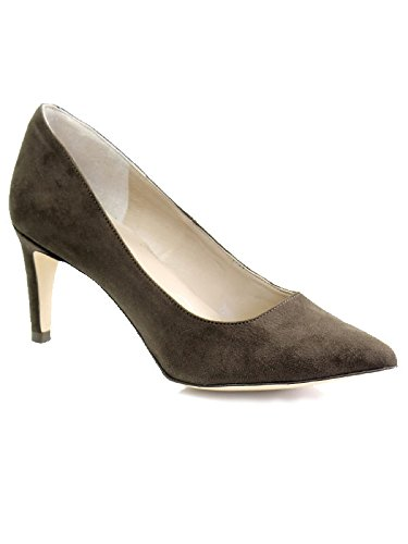 FAUX SUEDE COURTS SMART SMART COURTS BROWN znwIYx8gq