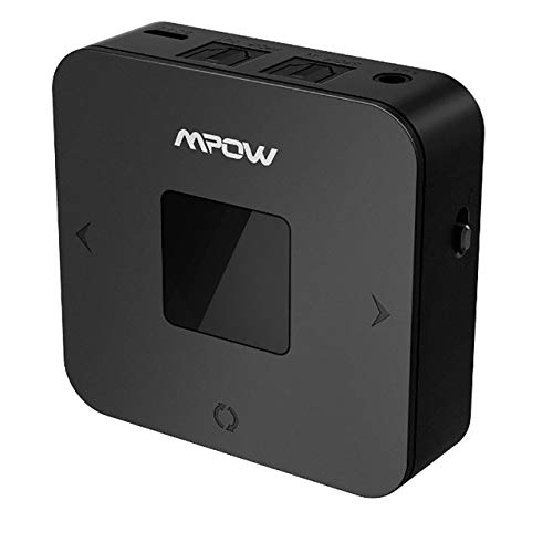 Mpow Bluetooth Transmitter Receiver 2 in 1