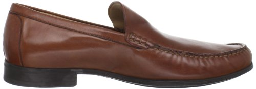 Johnston & Murphy Men's Cresswell Venetian Loafer Cognac Sheepskin clearance cheapest price comfortable for sale iL7aDY