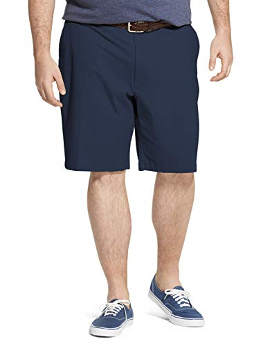 IZOD Men's Big and Tall Saltwater 9.5