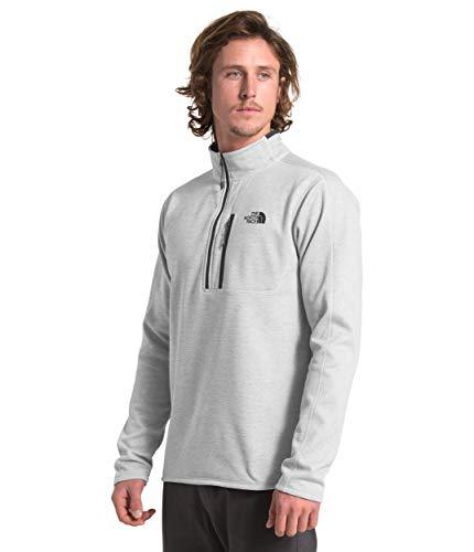 The North Face Men's Canyonlands Half Zip Pullover Sweatshirt