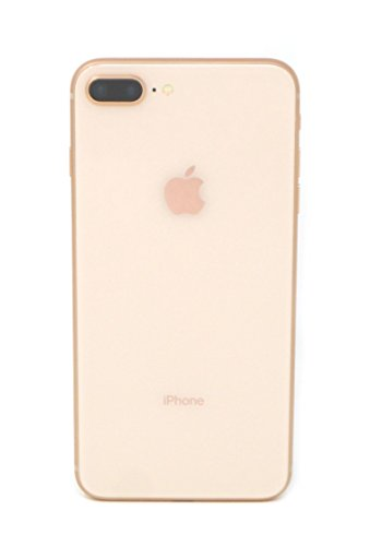 Apple iPhone 8 Plus a1897 Gold 64GB GSM Unlocked (Renewed)