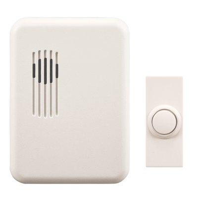 (Heathco Sl-7751-02 Chime Wireless Plug)