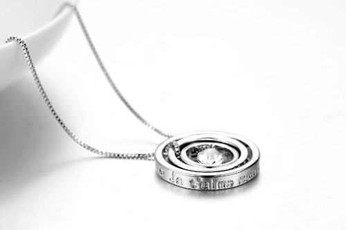 collier femme amour