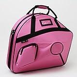 ギャラックス ウルトラケース フレンチホルン用ベルカット用 ピンク