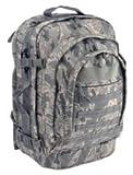 Bugout Bag, ABU Pattern (T27 SEC B RW 3), Outdoor Stuffs