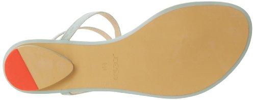 Krish Jeans Women's Sandal Denim Joe's Strap T qpEnwEBd