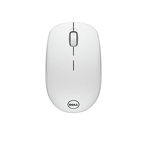 Dell Wireless Mouse White N8YXC product image