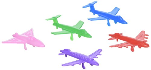 Plastic Airplane - 1