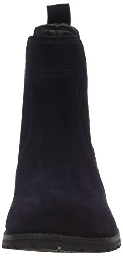 Boots Women's Lotus Sde Ankle Blue Nvy Nydia 0U0qxt7