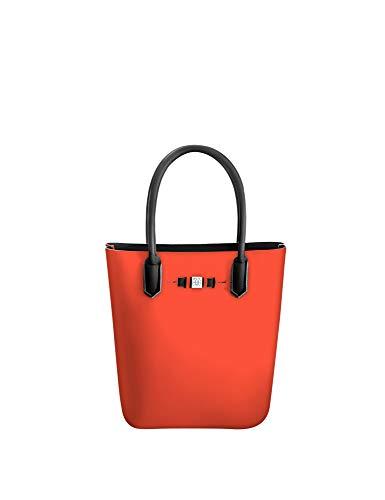 Save My Bag Popstar, Sac Seau Femme, 32x33x19 Cm (w X H L) Rouge (riad)