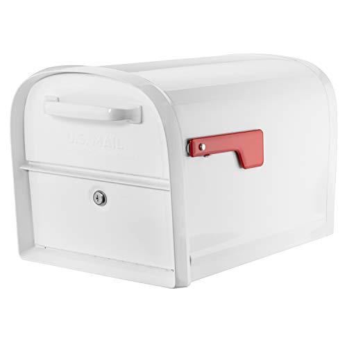 Architectural Mailboxes 6300W-10 Oasis
