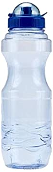 ORE International H8O BPA Free Sports Water Bottle