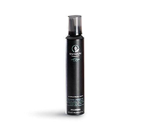 Paul Mitchell Awapuhi Wild Ginger Hydrocream Whip, 6.7 Ounce