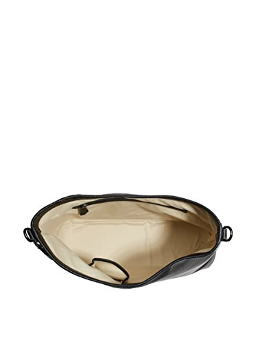 TO BE by Tom Beret Borsa A Spalla Nero