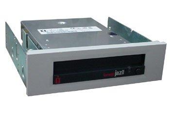 - IOMEGA V1000SI 1GB JAZZ SCSI DRIVE INTERNAL