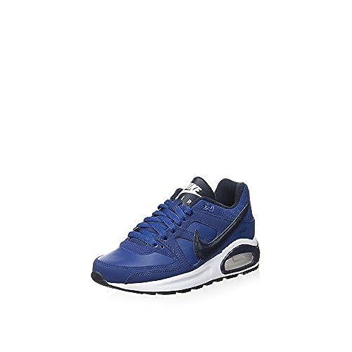 Nike 844352-440, Chaussures de Sport Garçon, 38.5 EU