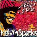 Legends Of Acid Jazz by Gemmy