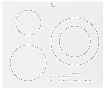 Electrolux E6753iow Plaque Plaques Intégré Induction