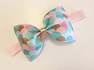 Hairbow band -Giftto