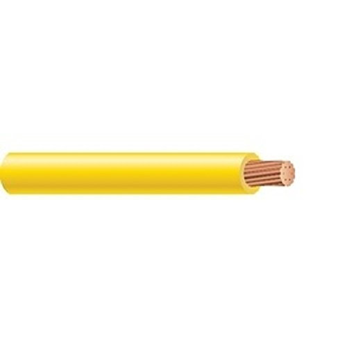 1000' 6M-0101-05 1 AWG 1 Conductor Stranded BC XLP Insulation Unshielded XHHW Cable by Nassau Electrical Supply