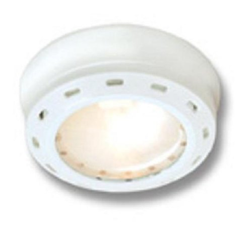 Good Earth Lighting, Inc. G9163 WH I Low Voltage Sunspot Lighting,
