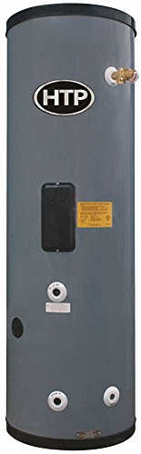 Indirect Water Heater (Htp Superstor Contender Indirect Fired Water Heater, 50 Gallon)