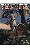 Greek Myths, Rob Shone, 1404208135