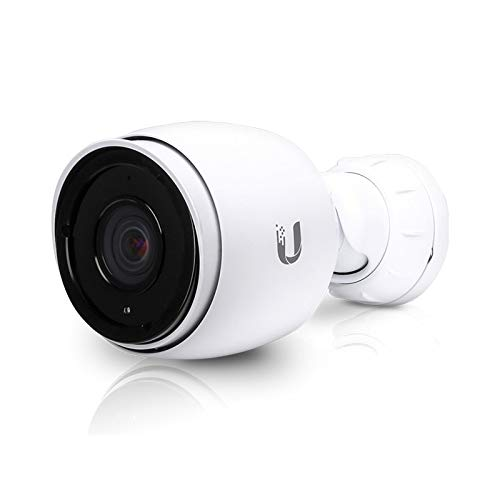 Ubiquiti Networks Network Surveillance Camera – Outdoor – Weatherproof – Color (Day&Night) – 1920 x 1080-1080p…