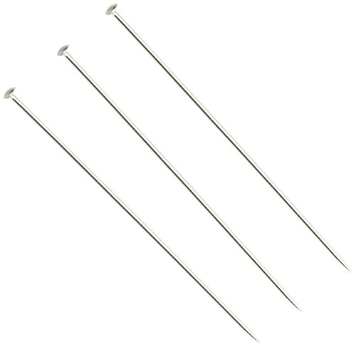 Dritz Sharp Pins (Dritz 250-Piece Super Fine Sharp Pins, 1-1/4-Inch)