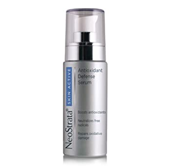 Neostrata Skin Active Matrix Serum Antioxidante Antienvejecimiento, 30 Ml Skin Capital
