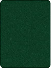 Championship Invitational 8u0027 Oversized Basic Green Pool Table Felt