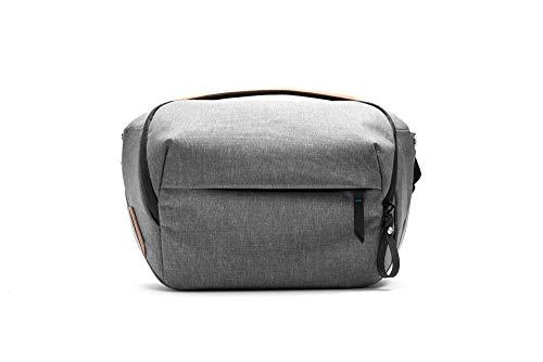 Peak Design Everyday Sling 5L (Ash Camera Bag) (Renewed)