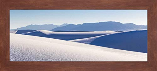 (New Mexico, White Sands NM Desert Landscape by Don Paulson - 18