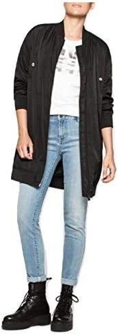 Calvin Klein Jeans Damen Blau j20j204896 Slim W28/L32