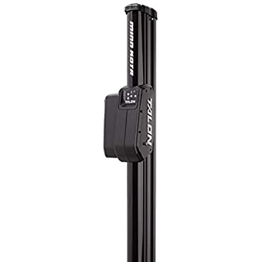 Minn Kota 1810432 Talon Anchor, 8', Black