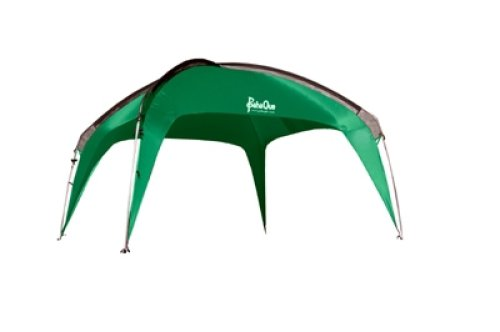(PahaQue Wilderness Cottonwood LT 2012 Shade Shelter (Forest Green, 10 x)