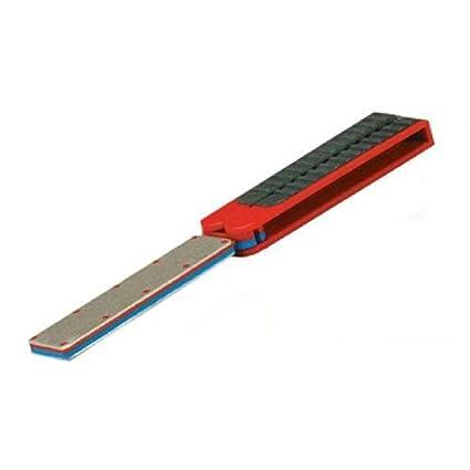 Fine Grit FP-1260 Messen: accessoires LANSKY Double Sided Folding Diamond Sharpening Paddle Coarse