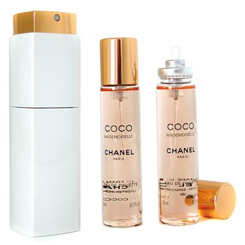 Image Unavailable. Image not available for. Color  Chanel Coco Mademoiselle  Twist   Spray ... 91235ed37