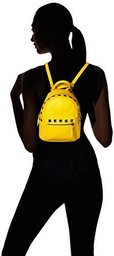 Chicca Bolsos Amarillo Mochila giallo Borse Cbc3326tar Mujer Fprxw1HFq