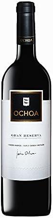 OCHOA Gran Reserva Vino - 750 ml