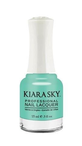 Kiara Sky Nail Lacquer, High Mintenance, 15 ()